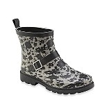 Womens Weather and Rain Boots