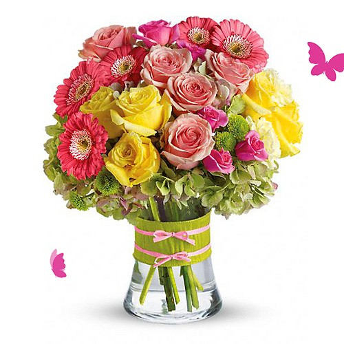 Shop Floral Bouquets