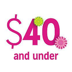 Gifts Under $40