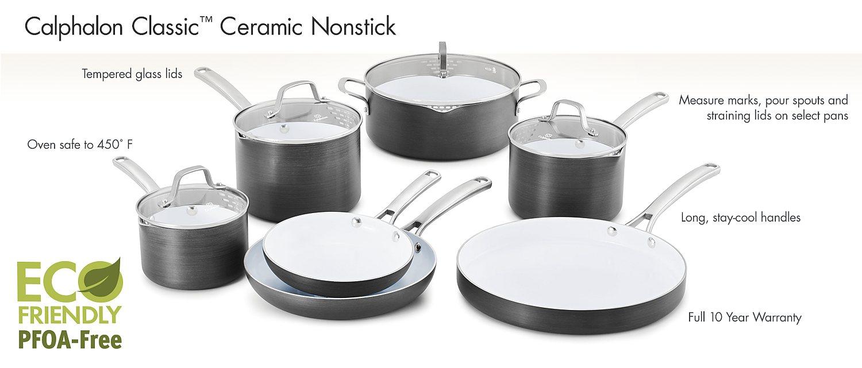 Ceramic Nonstick