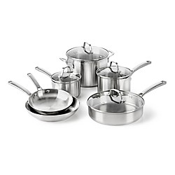 Shop Stainless Steel Cookware