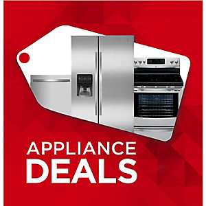 Save on appliances for any room