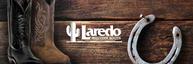 Laredo cowboy boots at Sears