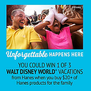 Hanes Sweepstakes