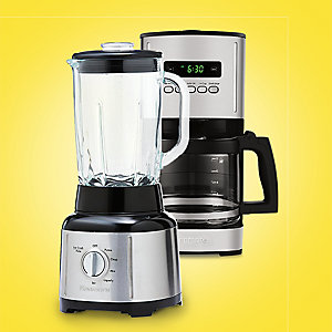 20-30% off Kenmore small appliances