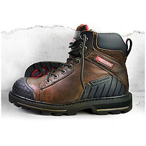 Save on work ready Craftsman boots