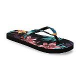 Womens beach & flip flops