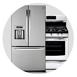 Extra 15% off appliances