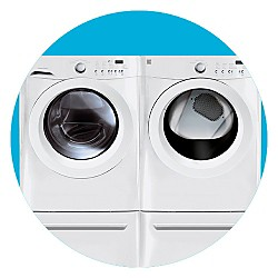 Extra 15% Washers & Dryers