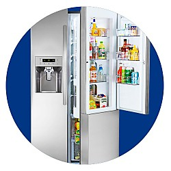 Extra 15% off Refrigeration