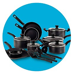 Extra 10% off cookware