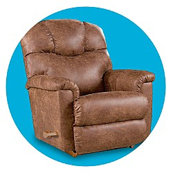 Extra 10% off Recliners