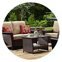 Extra 10% off Patio Furniture