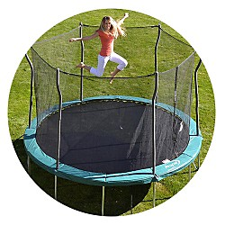 Extra 5% off Trampolines Online Only