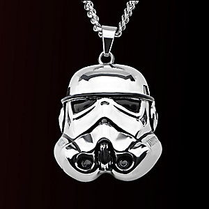 May the bling be with you