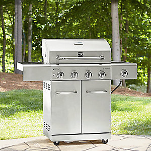 Save up to 20% on grills