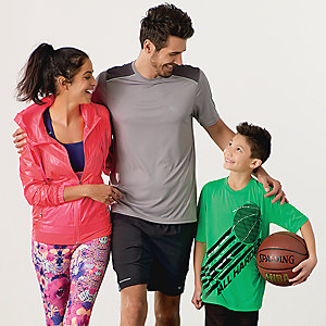 Family Activewear