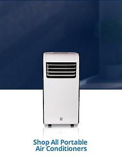 Shop All Portable Air Conditioners
