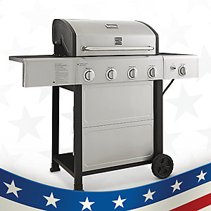Up to 20% off Kenmore grills