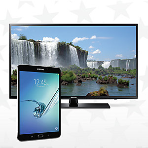 Up to 25% off top electronics