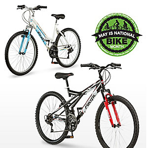 Save 25% & up on select bikes