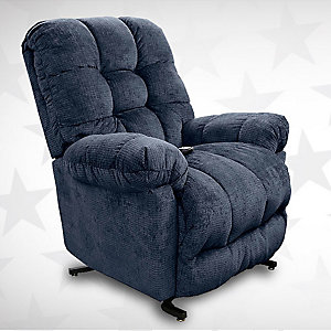 Save up to 60% on recliners