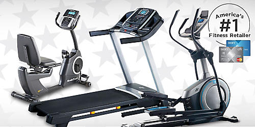 Save 30&ndash&#x3b;50% on the hottest fitness equipment