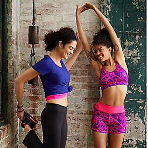 Activewear Sale