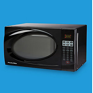Up to 30% off microwaves & griddles