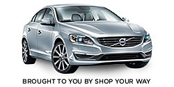 Play daily for a chance to win a new 2016 Volvo S60� 36-month lease!