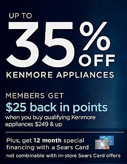 Shop Kenmore