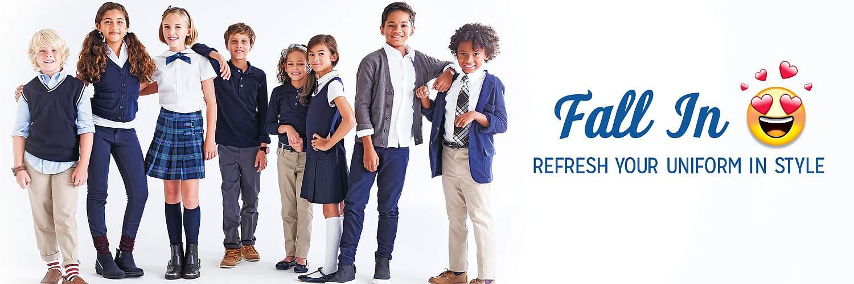 School uniforms kmart