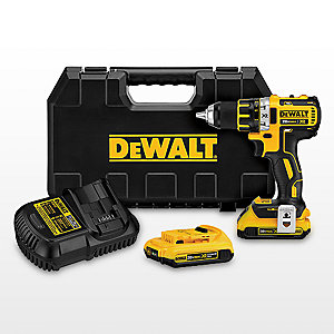 20% off DeWalt tools