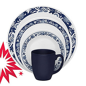 Up to 30% off dinnerware
