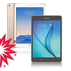 Up to 20% off Tablets