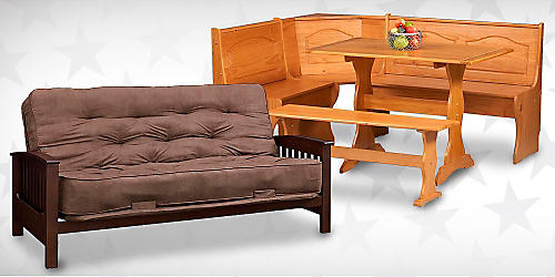 Up to 30% off furniture