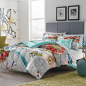 Colormate bed sets just $42.99