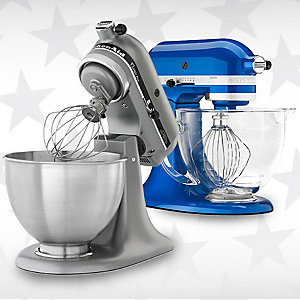Up to 30% off all small kitchen appliances