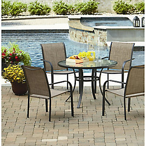 Up to 30% off patio furniture clearance