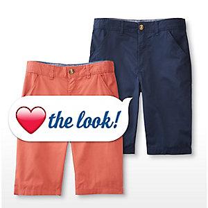 $8.99 kids' shorts