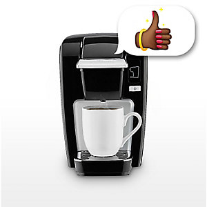 Single-serve coffeemakers on sale