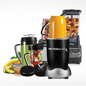 $20-$40 in Shop Your Way points on NutriBullet and select Ninja Blenders