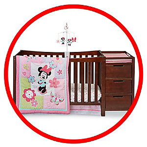 Extra 10% off baby furniture