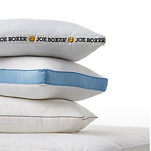 Save on pillows & mattress pads