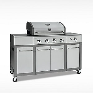 Up to 20% off grills + Free delivery on grill orders $399+
