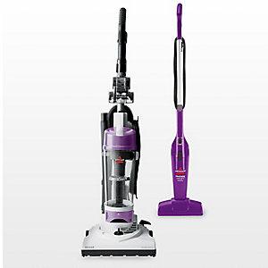 Save on vacuums & floor care