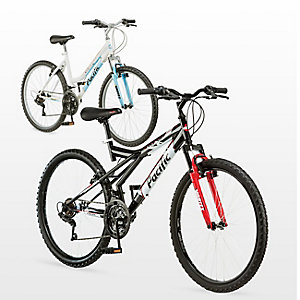 20% off Pacific Evolution bikes