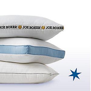 Up to 30% off pillows & mattress pads