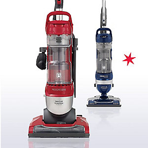 Up to 10% off vacuums & floor care