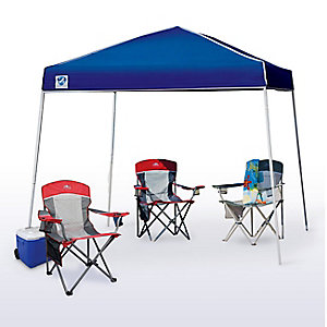 Up to 30% off camping & tailgating